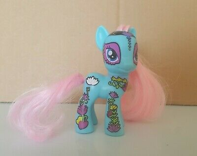 G4 My Little Pony Blossom Collection - Lotus Blossom • 7.99£