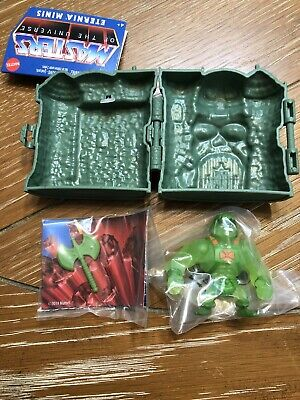 $21.99 • Buy Masters Of The Universe Eternia Minis Figure HORDE ZOMBIE SLIME PIT HE-MAN