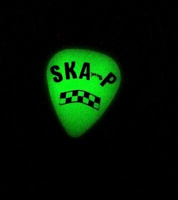 $ CDN92.47 • Buy Ska-P || Ska P || Guitar Pick