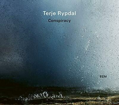 Terje Rypdal - Conspiracy (NEW CD) • 13.99£