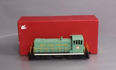 $ CDN545.72 • Buy Custom Painted Rich Yoder 2323521 Brass GE 70 Ton End Cab Diesel Switcher[2Rail)