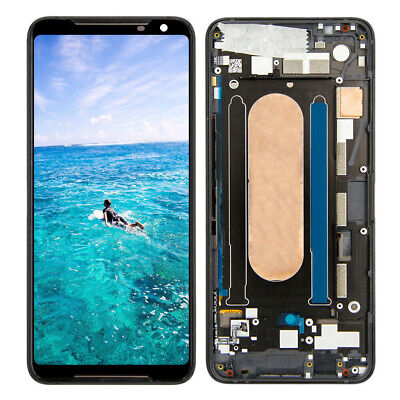 AU240.10 • Buy For Asus ROG Phone ZS660K ZS660KL LCD Display + Touch Screen Digitizer Assembly