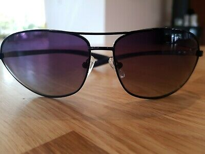 Dunlop Sunglasses C1 65-14 40004696 Used No Case • 15£