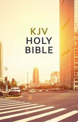 AU17.93 • Buy KJV, Value Outreach Bible, Paperback, Nelson 9780718097288 Fast Free Shipping+-