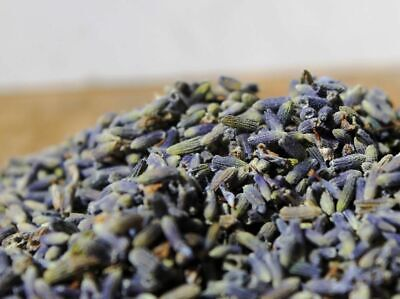 Dried Lavender Loose Fresh Buds French Provence Flowers Strong Natural Aromatic • 3.49£