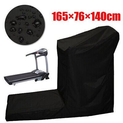 AU36.24 • Buy Running Machine Foldable Treadmill Cover Dustproof & Waterproof Protection