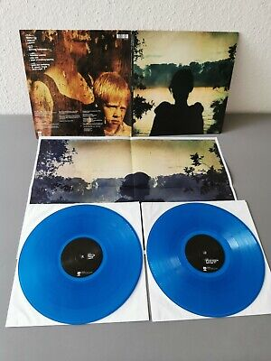 £277.97 • Buy PORCUPINE TREE Limited 700 Clear Blue Vinyl LP Deadwing (2005 Gates Of Dawn USA)