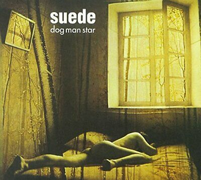Suede - Dog Man Star [Deluxe Edition] - Suede CD HQVG The Cheap Fast Free Post • 10.38£