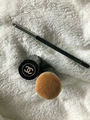 Chanel Kabuki Brush Makeup Brush/Chanel Eyeshadow Brush  • 23.99£