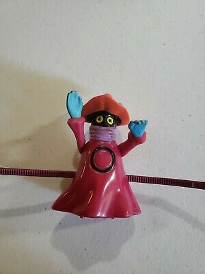 $5.50 • Buy MOTU, Orko, Masters Of The Universe, Vintage, With Pull Cord, He Man, Figure