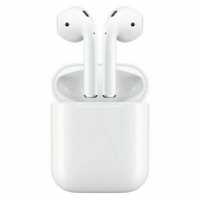 $ CDN180 • Buy Apple First Generation AirPods With Charging Case New And Unopened Box