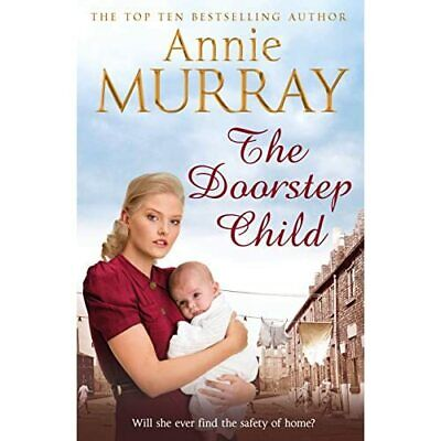 The Doorstep Child  - Paperback NEW Murray, Annie 06/04/2017 • 10.58£