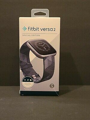 $ CDN213.33 • Buy Fitbit Versa 2 Special Edition Activity Tracker