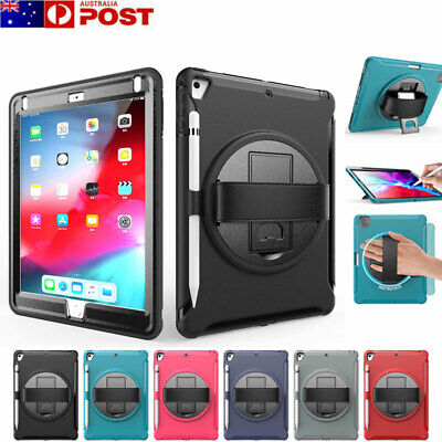 AU32.99 • Buy For IPad Air 2 3 10.2 Pro 10.5 9.7 Case Heavy Duty Rugged Tough Stand Hard Cover