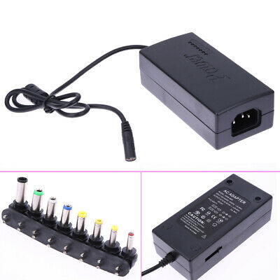 96W Universal AC Adapter Power Supply For Dell IBM Laptop Battery Charger UK • 8.69£