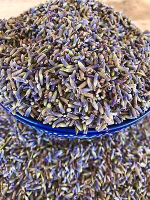 500g Dried Highly Scented Fresh Italian Lavender Pot Pourri • 6.90£