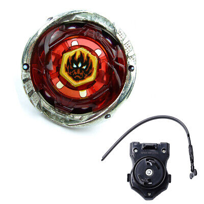 £5.99 • Buy Fusion Masters Metal BB118 Phantom Orion Beyblade With Launcher Starter Set