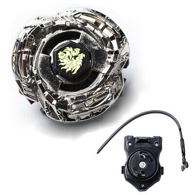 £5.99 • Buy Rapidity BB121b GUARDIAN Fusion Masters Metal Beyblade With Launcher Starter Set
