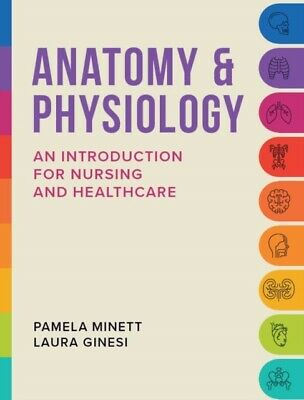 Anatomy & Physiology An Introduction For • 27.97£