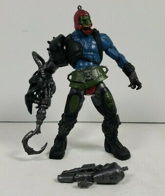 $24.99 • Buy 200X Trap Jaw Masters Of The Universe MOTU He-Man Action Figure 2001 Mattel