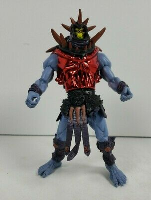 $14.99 • Buy 200X Battle Sound Skeletor Masters Of The Universe MOTU Action Figure 2001