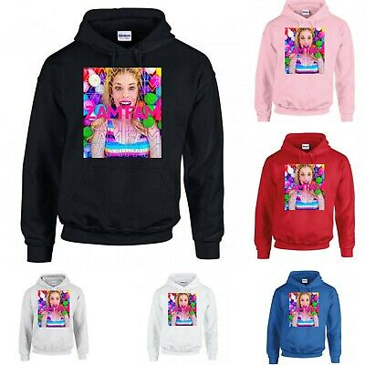 ZAMFAM Rebecca Zamolo  Youtuber Christmas Kids Men Women Boy Girl Unisex Hoodie • 15.99£