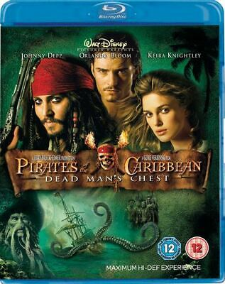 Pirates Of The Caribbean: Dead Man's Chest • 5.75£