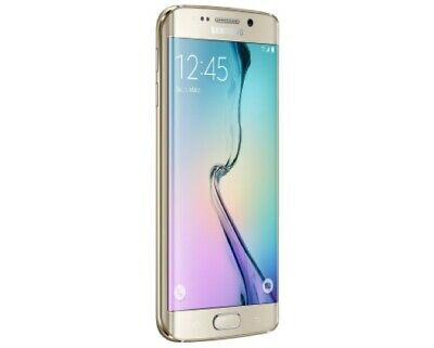 $ CDN191 • Buy Samsung Galaxy S6 EDGE SM-G925F 32GB - Gold Platinum