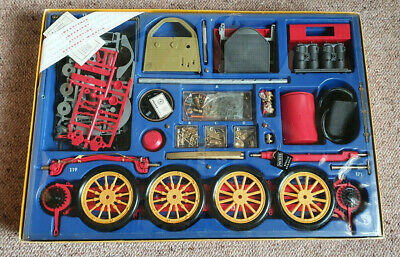 Pocher Fiat 1/8 Scale 130 Hp F2 Grand Prix De France 1907 Unbuilt First Issue!! • 465£