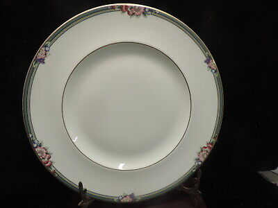 Royal Doulton Tennyson Dinner Plate 10 1/2  Mint - New • 5.99£