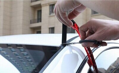 $14.99 • Buy Car Windshield Weather Seal Rubber Trim Molding Cover 6 Feet For Ford Models