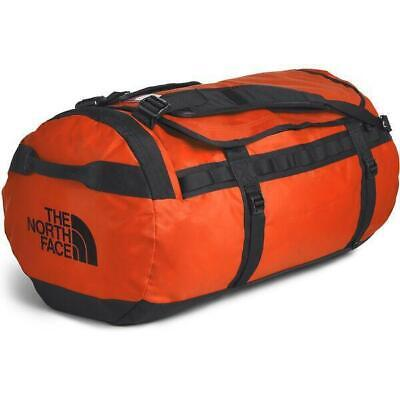 The North Face Base Camp Duffel Bag Backpack Size XL $169 Pack • 105.78£