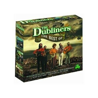 £5.92 • Buy The Dubliners - Best Of - The Dubliners CD L2LN The Cheap Fast Free Post The