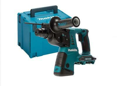 Makita Dhr263 Z 36v ( 18v Twin ) Lxt Sds Hammer Drill Lxt Body Only In Makpac • 179.99£