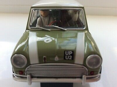 Scalextric C4059   Mini Cooper S - Digital Chip Fitted By Pro. New & Tested Only • 64.95£