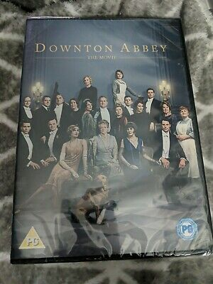 Downton Abbey The Movie 100% Genuine • 5.02£