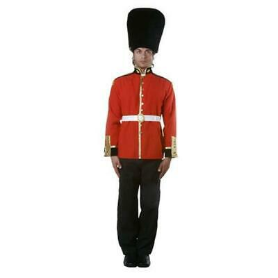 £49.79 • Buy Adult Royal Guard Costume - Size XX Large