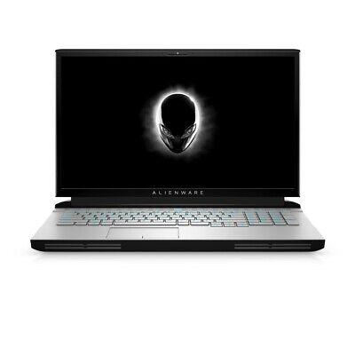 AU4199 • Buy Alienware Area-51m R2 I7 10700 Gaming Laptop 16GB  512GB RTX 2070 SUPER