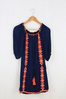 AU27.50 • Buy Tigerlily Playsuit 6 By Reluv Clothing