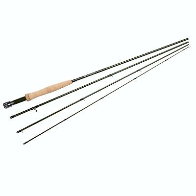 $ CDN189.85 • Buy New $325 Fenwick Fenlite 9'0  #5 Wt 4 Pc Fast Action Fly Rod +warranty-closeout!