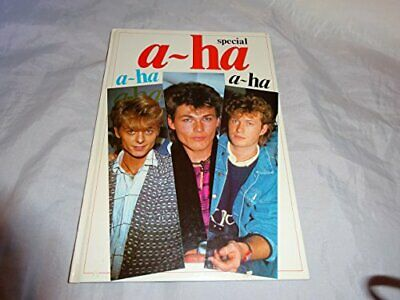 £3.59 • Buy A-Ha Special By Kercher, John Book The Cheap Fast Free Post