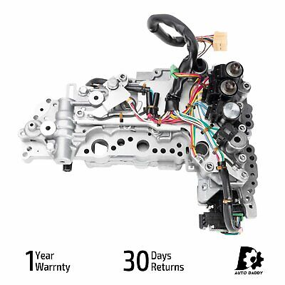 $140.60 • Buy Valve Body CVT Transmission RE0F09A JF010E For Nissan Murano Maxima Quest Fast