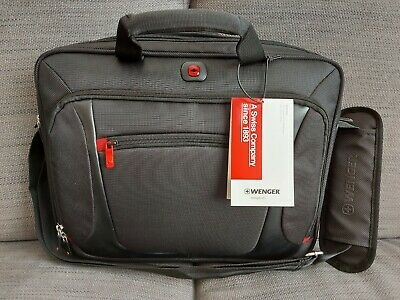 Swiss WENGER Laptop,travelling Bag Brand New Good Quality  • 35£
