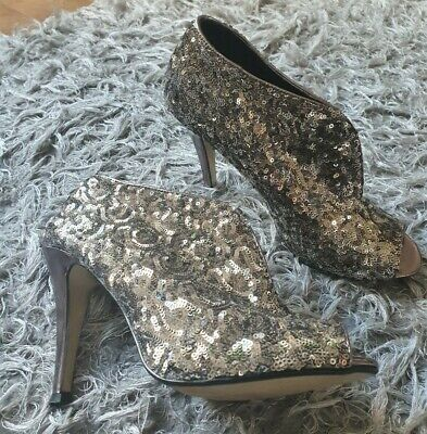 ♡Ladies Shoes Size 5 1/2 By Next ♡ • 1.99£