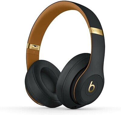 Beats By Dr. Dre Studio3 Wireless Headphones - The Beats Skyline Collection -... • 130£