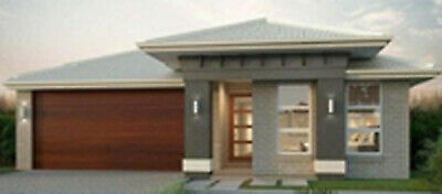 Custom House Home Building Plans 3 BedRoom & 2 Bath Room With Garage & CAD  • 7.15£