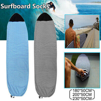 AU23.01 • Buy Surfboard Cover Protective Surf Board Cove Socks Snowboard Storage Bag Quick-Dry
