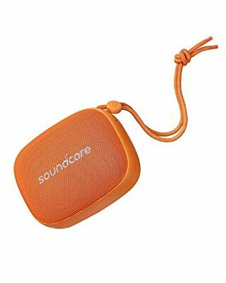 AU74.98 • Buy Soundcore Icon Mini By Anker, Waterproof Bluetooth Speaker With Explosive Sound,