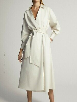 AU140 • Buy Massimo Dutti Dress Size 36