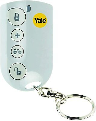 Yale B-HSA6060 Alarm Accessory Remote Keyfob, Works With HSA Alarms  • 14.69£